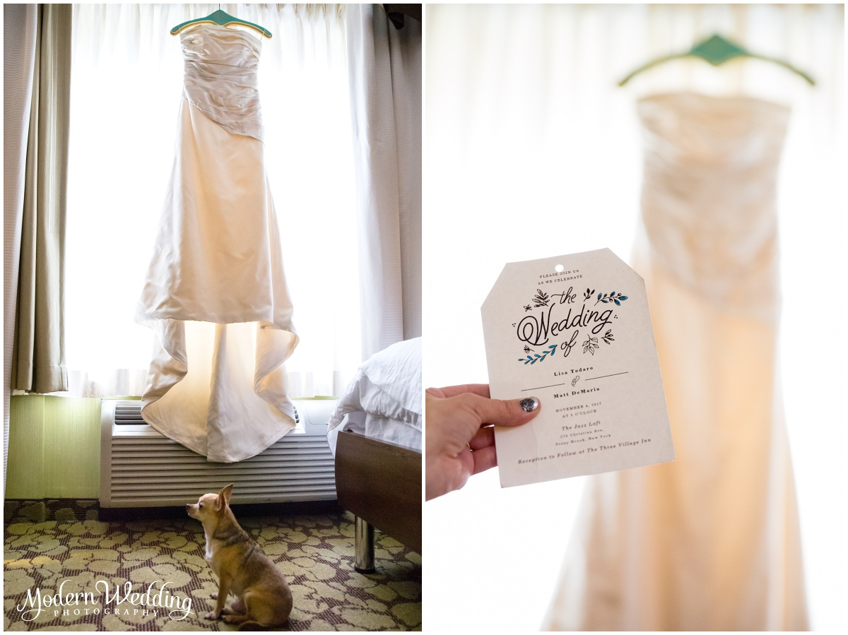 Estate at Three Village Inn Wedding Stony Brook