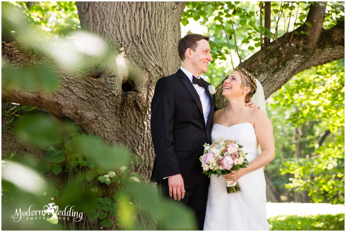 The Royalton at Roslyn Country Club Wedding