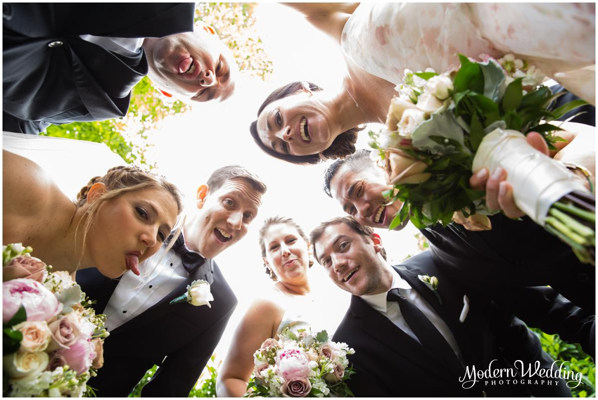 The Royalton at Roslyn Country Club Wedding