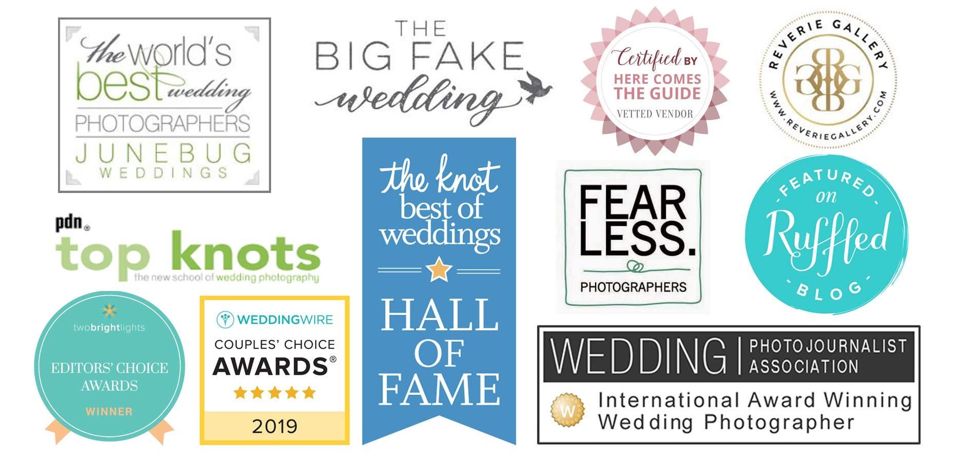 Best Long Island Wedding Photographers 2019